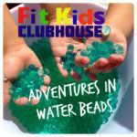 Lots of water bead activities on this post