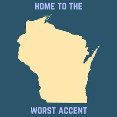 50 Honest State Slogans | Wably.com