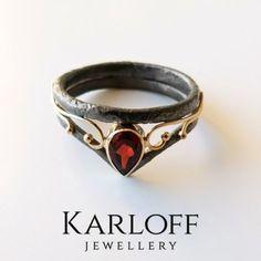 Karloff jewelry