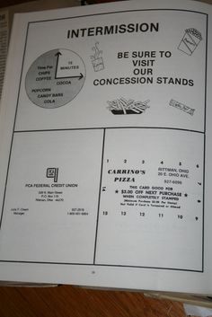 Rittman Band Review Program 10/24/92 - Page 11