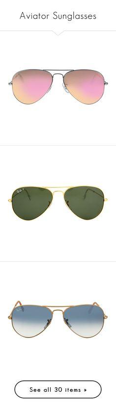 """Aviator Sunglasses"" by jomashop ❤ liked on Polyvore featuring sunglasses, aviators, aviator, accessories, eyewear, men's fashion, men's accessories, men's eyewear, men's sunglasses and mens polarized sunglasses"