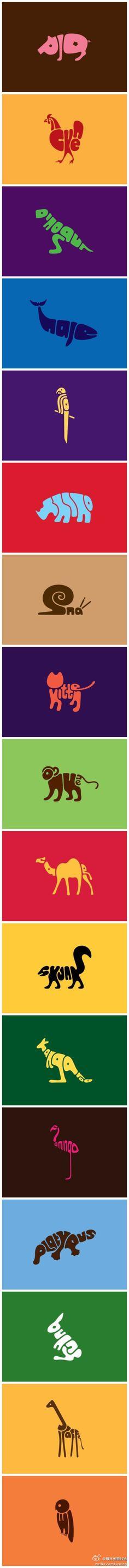 animal vocab
