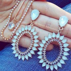 #dangleearrings#Jhumki#trinketsstore#gold#dangle#earrings#tassel#stones #metal #metallic #colours #bohochic #longearrings #turquoise #silver #bohovibe  #earrings #sterling #gemstones #jewellery #ornaments #beads #accessories #handmade #blue Dangle Earrings, Crochet Earrings, Moda Fashion, Diamond Jewelry, Boho Chic, Jewelery, Dangles, Handmade Jewelry, Jewelry Design