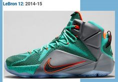 check out 13e3e 044aa View our complete guide to the Nike LeBron James shoe line. Includes images  for all the LeBron James shoes, gallery, history, details and shopping  guide.