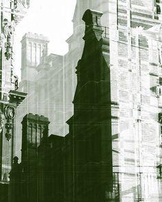 Experimental Photography, Pop Art, Urban, Abstract, Painting, Summary, Painting Art, Paintings, Painted Canvas