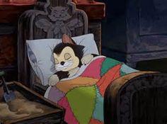 *FIGARO ~ Pinocchio, 1940