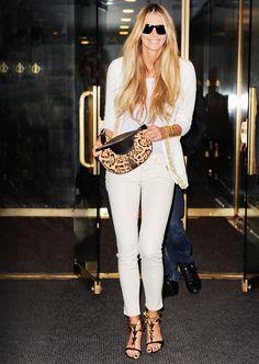 Znalezione obrazy dla zapytania elle macpherson white jeans
