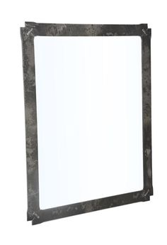 Woodland Mirror by Charleston Forge Made in USA http://www.charlestonforge.com/mirrors-1/4301-woodland-mirror