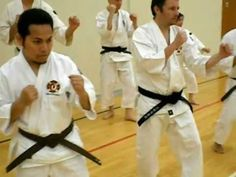 """Annual Shorinji Kempo """"Kickathon"""" for CAMH We The People, Martial Arts, Fundraising, Toronto, Action, Check, Projects, Group Action, Combat Sport"""