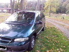 Chrysler Grand Voyager 2.5TD 99r.