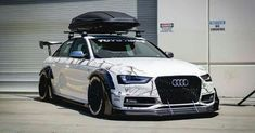 Awesome Audi A4