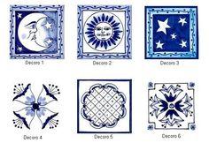 Giovanni De Maio - Ceramiche Vietresi Decori 10x10