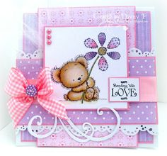LOTV - Patchwork Daisy - http://www.liliofthevalley.co.uk/acatalog/Stamp_-_Patchwork_Daisy.html