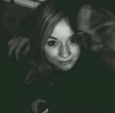Emily Kinney and Norman *middle name sexayyy*reedus :)