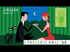 Bobby Solo - Zingara - Best Italian Pop #musica #italiana #canzoni #italiane #popmusic #oldies #60s #1969 Pop Music, Family Guy, Bobby, Youtube, Movie Posters, Popular, Fictional Characters, Musica, Literatura