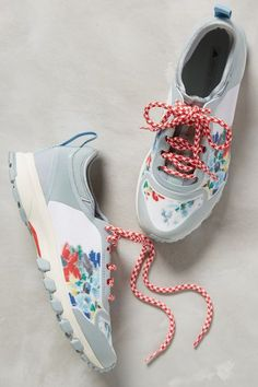Adidas by Stella McCartney Adiero Sneakers #anthroregistry