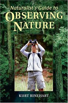 NATURALIST'S GUIDE TO OBSERVING NATURE.