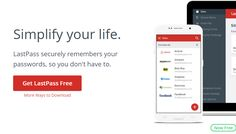 LastPass Google Chrome Extension Review – The Best Passwords Manager for Chrome