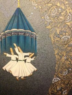 ". ""There is a Sufi story about a seeker who calls on Allah day in and day out for years and finally throws himself down and sobs, ""How long have I been calling and you do not answer!"" Then he hears a voice: ""Who do you think has been making you call me?"""" Eknath Easwaran"