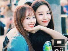 Uploaded by (◕‿◕✿). Find images and videos about loona, chuu and yves on We Heart It - the app to get lost in what you love. Cool Girl, My Girl, Butterflies In My Stomach, My Well Being, Kim Jung, Wattpad, Olivia Hye, Cute Icons, Kpop Outfits