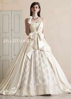 ジルスチュアート JILL, Wedding dress, princess♡