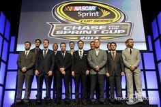 The top 13 NASCAR Sprint Cup Series drivers | Main gallery | Photos | Motorsport.com
