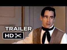 ▶ Miss Julie Official US Release Trailer (2014) - Colin Farrell, Jessica Chastain Drama HD - YouTube
