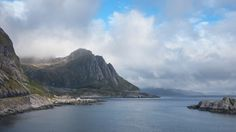 https://flic.kr/p/FsfmMt | a place so promising that you itch to explore it | A Lofoten islands mood image which captures what I love most about that place: remoteness, natural features of utter daring and light and weather moods that change constantly and challenge the photographer but offer so much reward :)