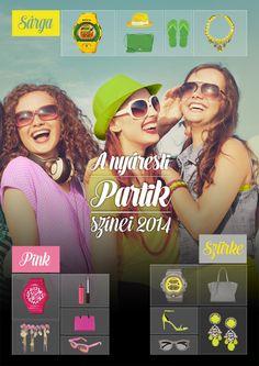 A nyáresti partik színei 2014 Minden, Pink, Movies, Movie Posters, Films, Film Poster, Hot Pink, Popcorn Posters, Cinema