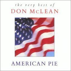The Very Best Of Don Mclean: AMERICAN PIE