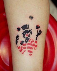 Magician:)