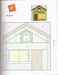Foundation - 365 blocks foundation - Sinelma Barcelos - Álbuns da web do Picasa