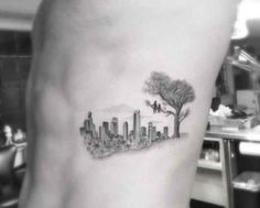 I don't care what this site says tattoos are amazing (especially this one)