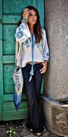 Prepare-se para usar muitas batas no verão. Gloria Kalil dá o guia para aderir aos modelos estampados | Chic - Gloria Kalil: Moda, Beleza, Cultura e Comportamento