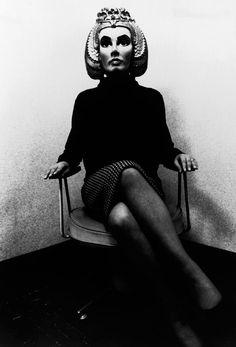 Daido Moriyama. Japan Theatre Photo Album 1968