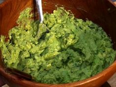 Get this all-star, easy-to-follow Guacamole recipe from Tyler Florence