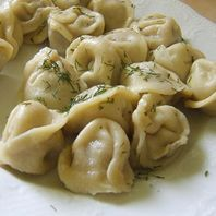 Russian Pelmeni Recipe | Learn Russian the Fun Way- one of my fav foods growing up!