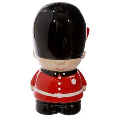 Money Box Guardsman Novelty Ceramic Gift Ideas by getgiftideas