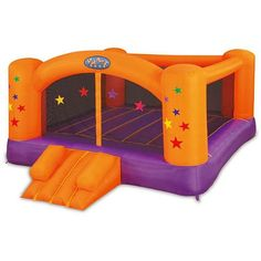 Blast Zone Superstar Inflatable Party…
