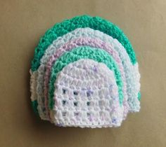 Charities in the UK - and all around the world - always need cute baby hats.  Lots of sizes to choose from ~ from small preemie to 4a1a041b74b4