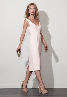 The Jamie Dress. Shop NOW online: http://www.fameandpartners.com