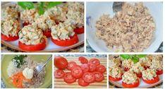 РЫБНАЯ ЗАКУСКА | Самые вкусные кулинарные рецепты