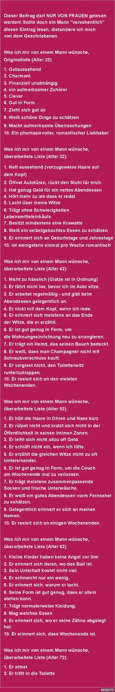 Was Frau alles will… Wtf Funny, Funny Facts, Hilarious, Funny Note, Bad Mood, Truth Hurts, The Words, Just Smile, Funny Stories