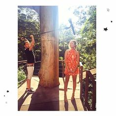 IN THE JUNGLE THE MIGHTY JUNGLE ☀️!! Only @thewhitmore fooling around in our beaut RIXO mini dress, available to buy online at www.rixo.co.uk #rixolondon #humansofrixo #laurawhitmore #imaceleb #imacelebrity #imacelebritygetmeoutofhere #style #ootd #styledbyangiesmith #australia #minidress #legsfordays #beauty