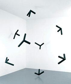 Tom Friedman - Open Black Box (2006)