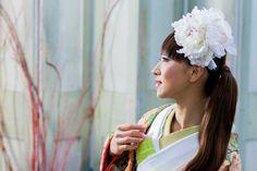 まとう(MATOU) Matou, Kimono, Crown, Photos, Fashion, Corona, Pictures, Moda, La Mode