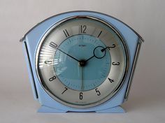 Metamec and Smiths clocks - MidCenturyDesign