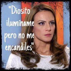 #Meme Ana Leal personaje interpretado por #SilviaNavarro