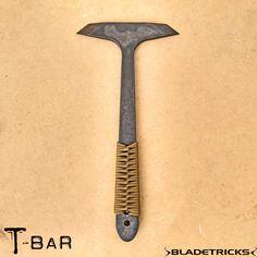 Bladetricks  T- BAR