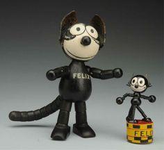 Felix big / Felix small